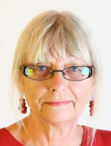 Birgit Lynggaard Hansen
