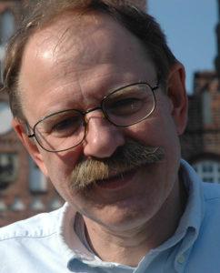 Christian Holtet