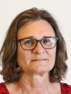 Susanne Lysholm Jensen
